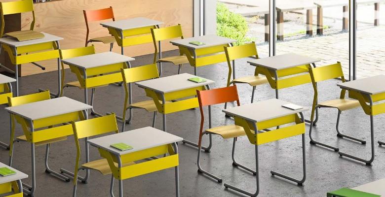 Mobilier scolaire : pourquoi choisir des solutions ergonomiques et réglables ?
