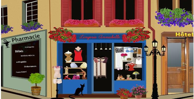 Décoration des vitrines : des conseils pour développer les ventes en magasin