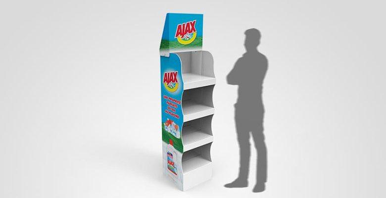 L'impact des supports de PLV dans les campagnes marketing des magasins