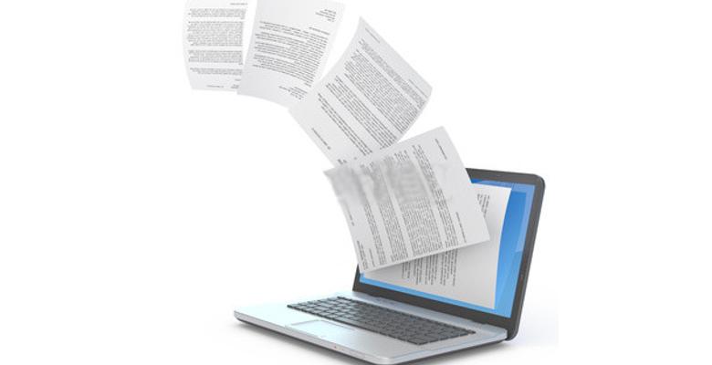 La gestion électronique de documents : un outil d'aide à la décision