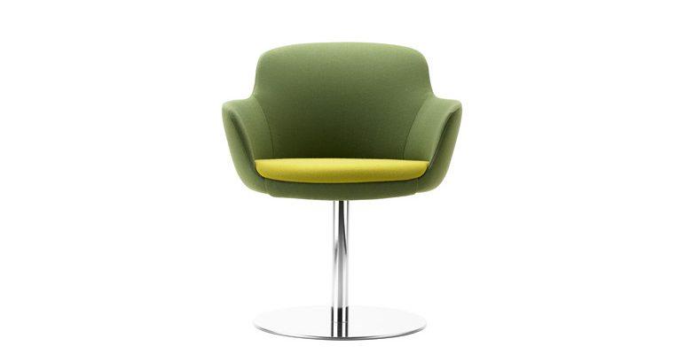 Le fauteuil de bureau : modèles et particularités