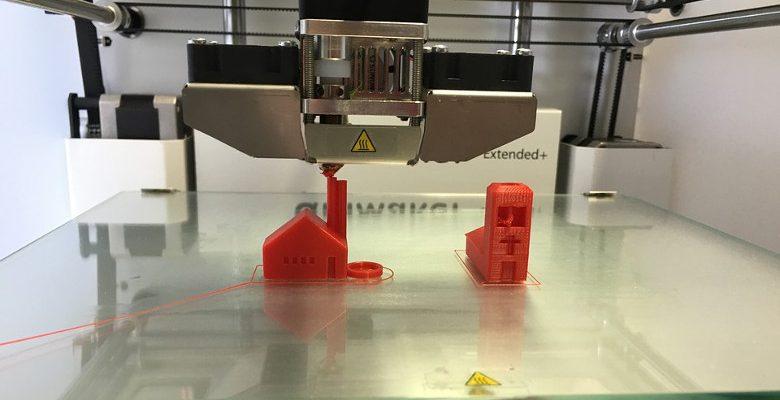 La technologie 3D et ses apports dans les entreprises et les industries