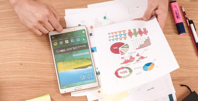 Gestion des PME : l'utilité des tableaux de bord