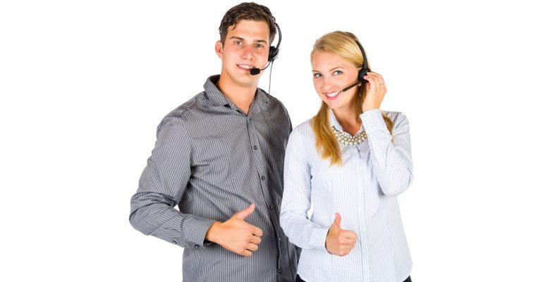 Centre d'appels : trouver le bon prestataire