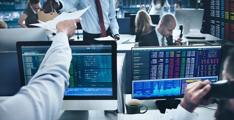 Gagner de l'argent grâce au trading